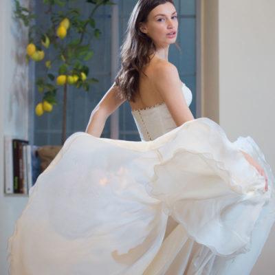 vestiti da sposa milano