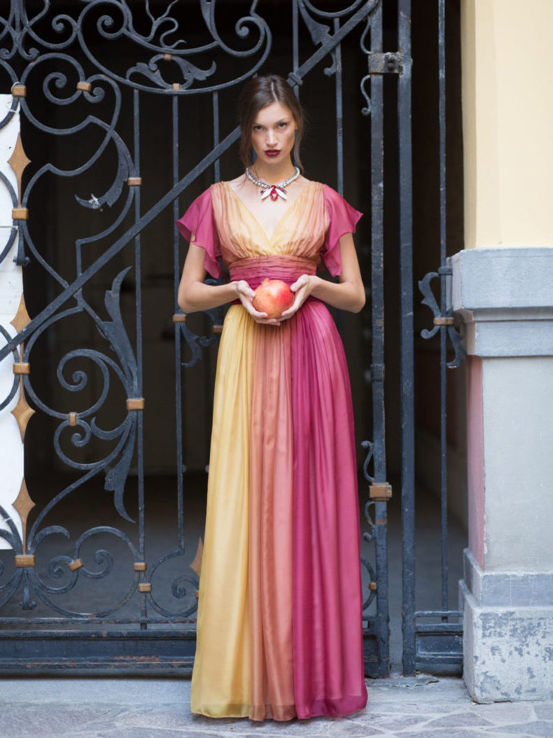 vestiti cerimonia milano