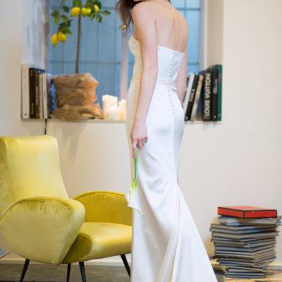 abito da sposa milano